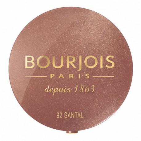 Bourjois Blush Pastel 92 Santal wypiekany róż
