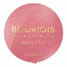Bourjois-Blush-Pastel-34-Rose-D'or-wypiekany-róż-drogeria-internetowa-puderek.com.pl