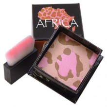 W7 Africa różo-bronzer mozaika