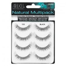 Ardell-Natural-Multipak-110-Black-4-pary-rzęsy-pełne-drogeria-internetowa-puderek.com.pl