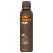 Piz-Buin-Instant-Glow-Skin-Illuminating-Sun-Spray-SPF-30-drogeria-internetowa-puderek.com.pl