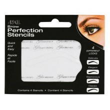 Ardell Brow Perfection Stencils szablony do brwi