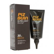 Piz-Buin-Ultra-Light-Dry-Touch-Sun-Fluid-SPF-30-drogeria-internetowa-puderek.com.pl