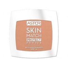 Astor Skin Match Protect Powder 300 Beige puder prasowany