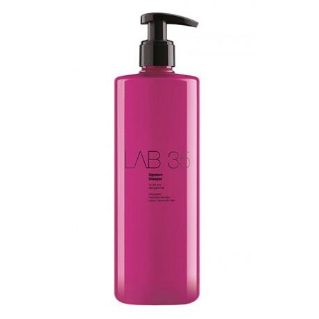 Kallos-Lab35-szampon-Signature-do-włosów-suchych-i-zniszczonych-500-ml-drogeria-internetowa-puderek.com.pl