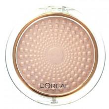 Loreal-Lumi-Magique-Pearl-Powder-03-Rose-Insolence-rozświetlacz-drogeria-internetowa-puderek.com.pl