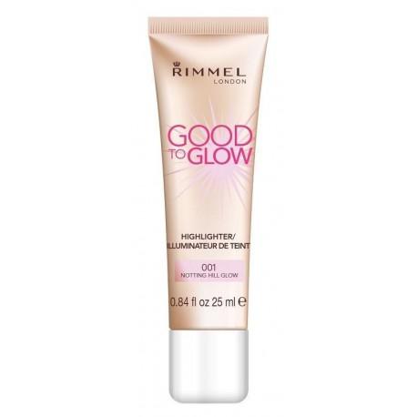 Rimmel-Good-To-Glow-Highlighter-001-Notting-Hill-Glow-rozświetlacz-drogeria-internetowa