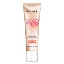 Rimmel-Good-To-Glow-Highlighter-002 Piccadilly-Glow-rozświetlacz-drogeria-internetowa