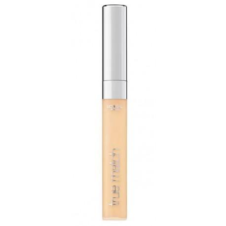 Loreal True Match Accord Parfait Concealer 2N Vanilla korektor rozświetlający