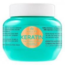 Kallos maska keratynowa Keratin proteiny keratyny 275 ml