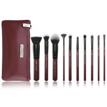 Jessup-T259-Plum-Queen-Brush-Set-zestaw-pędzli-do-makijażu-pędzle-do-makijażu-drogeria-internetowa-puderek.com.pl