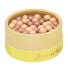Dermacol Beauty Powder Pearls - Bronzing - brązujący puder w kulkach 25 g