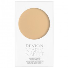 Revlon Nearly Naked puder prasowany 020 Light