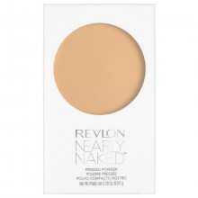 Revlon Nearly Naked puder prasowany 030 Medium