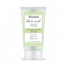 Nacomi-przeciwtrądzikowy-peeling-do-twarzy-75-ml