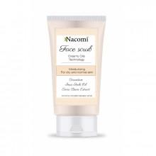 Nacomi-nawilżający-peeling-do-twarzy-75-ml