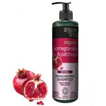 Organic-Shop-Organiczny-Granat-i-Paczula-szampon-do-włosów-280-ml-drogeria-internetowa-puderek.com.pl