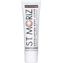 St.-Moriz-Tan-Maximizer-Exfoliating-Body-Scrub-peeling-do-ciała-100-ml-drogeria-internetowa-puderek.com.pl