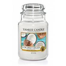 Yankee-Candle-Coconut-Splash-słoik-duży-świeca-zapachowa-drogeria-internetowa-puderek.com.pl