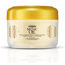 Loreal Mythic Oil odżywcza maska 200 ml