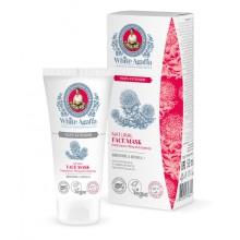 White-Agafia-Naturalna-maseczka-do-35-50-lat-Przedłużenie-młodości-50-ml-drogeria-internetowa-puderek.com.pl