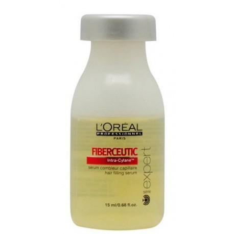 Loreal-Expert-Fiberceutic-ampułka-serum-odbudowujące-15-ml-drogeria-internetowa-puderek.com.pl
