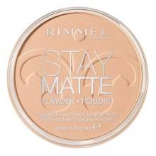 Rimmel-Stay-Matte-Pressed-Powder-004-Sandstorm-długotrwały-puder-matujący-drogeria-internetowa