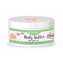 Nacomi Body Butter masło do ciała - Zielona Herbata 100 ml