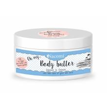 Nacomi Body Butter masło do ciała - Greckie lato 100 ml