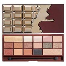 Makeup-Revolution-24K-Gold-paleta-cieni-cienie-do-powiek-drogeria-internetowa-puderek.com.pl