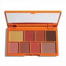 Makeup-Revolution-Choc-Orange-Mini-Chocolate-paleta-cieni-do-powiek-drogeria-internetowa-puderek.com.pl