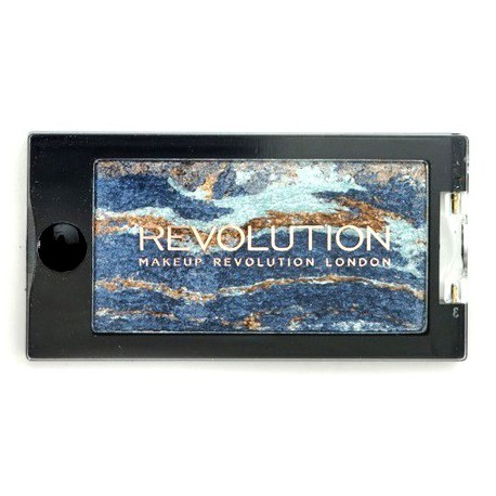 Makeup-Revolution-wypiekany-cień-Blue-Planet-drogeria-internetowa-puderek.com.pl