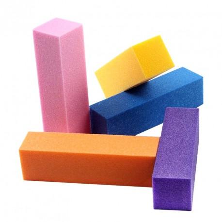 Blok polerski 100/100 kolorowy