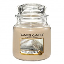 Yankee-Candle-Warm-Cashmere-słoik-średni-świeca-zapachowa-drogeria-internetowa
