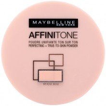 Maybelline-Affinitone-Tone-on-Tone-Powder-17-Rose-Beige-puder-prasowany