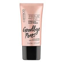 Catrice Prime and Fine Poreless Blur Primer - Baza wygładzająca pod makijaż