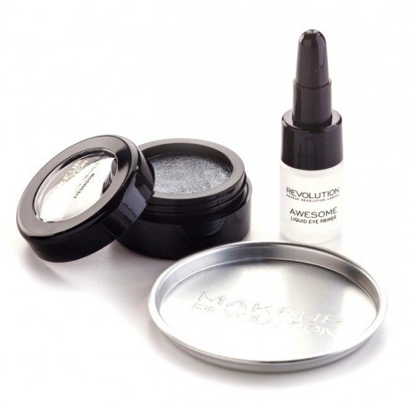 Makeup- Revolution-Eye-Foils-Black-Diamond-metaliczny-cień-cienie-do-powiek-drogeria-internetowa-puderek.com.pl