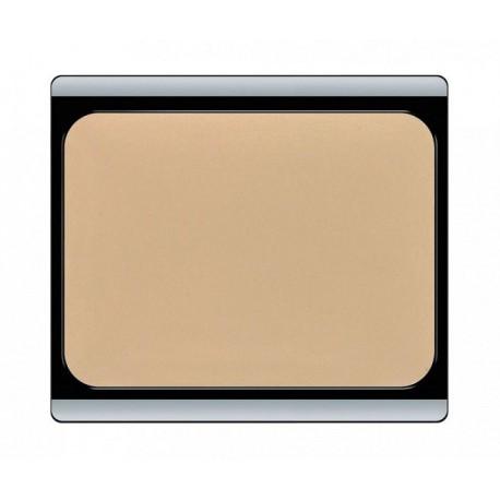 Artdeco Camouflage Cream 6 Desert Sand beżowy Kamuflaż