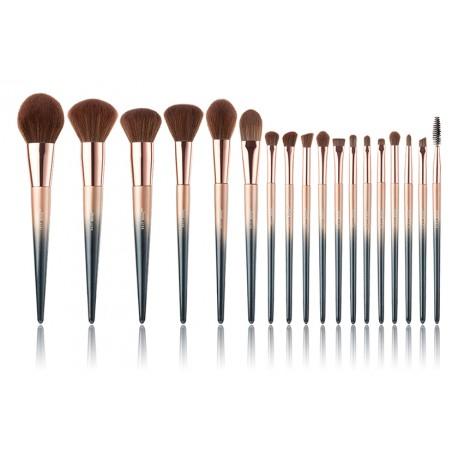 Jessup-T264-Starry-Black-Brush-Set-zestaw-pędzli-do-makijażu-pędzle-do-makijażu-drogeria-internetowa-puderek.com.pl