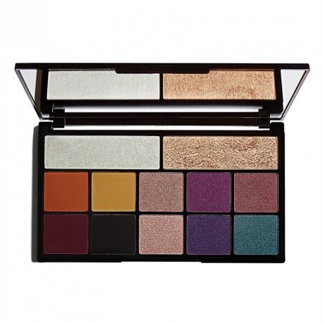 Makeup-Revolution-X-Carmi-Kiss-Of-Fire-Palette-paleta-cieni-do-powiek-drogeria-internetowa-puderek.com.pl