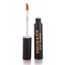 Makeup Revolution baza pod cienie Focus & Fix Eye Primer Matte