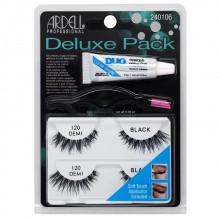 Ardell-Deluxe-Pack-120-Demi-sztuczne-rzęsy-klej-aplikator-drogeria-internetowa-puderek.com.pl