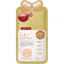Mediheal-I.P.I-Lightmax-Hydro-Nude-Gel-Mask-maska-ampułka w płacie-kosmetyki-koreańskie-puderek.com.pl