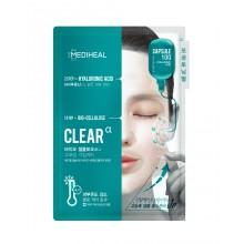 Mediheal-Capsule100-Hialuronic-Acid-Nawilżająca-maska-2-etapowa-kosmetyki-koreańskie-puderek.com.pl