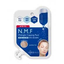 Mediheal-N.M.F-Midnight-Capping-Mask-maska-nawilżająca-na-noc-kosmetyki-koreańskie-puderek.com.pl
