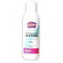 Ronney Professional Acetone Basic - aceton kosmetyczny 500 ml