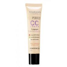 Bourjois 123 Perfect CC Cream - 33 Rose Beige - krem CC