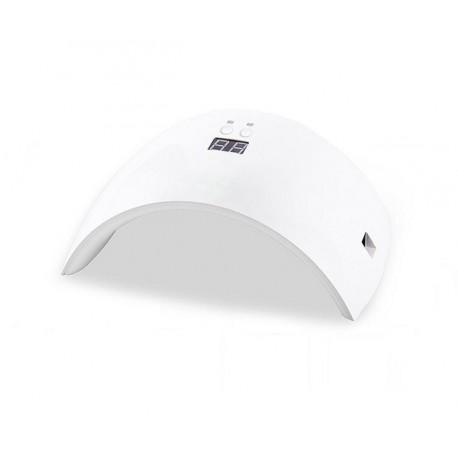 Lampa-SUN-UV-LED-24W-do-hybryd-żelu-drogeria-internetowa-puderek.com.pl