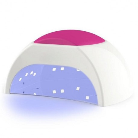 Lampa-UV-LED-48W-do-hybryd-żelu-drogeria-internetowa-puderek.com.pl