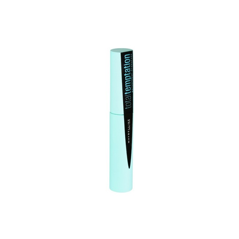Mascara maybelline total temptation opinie